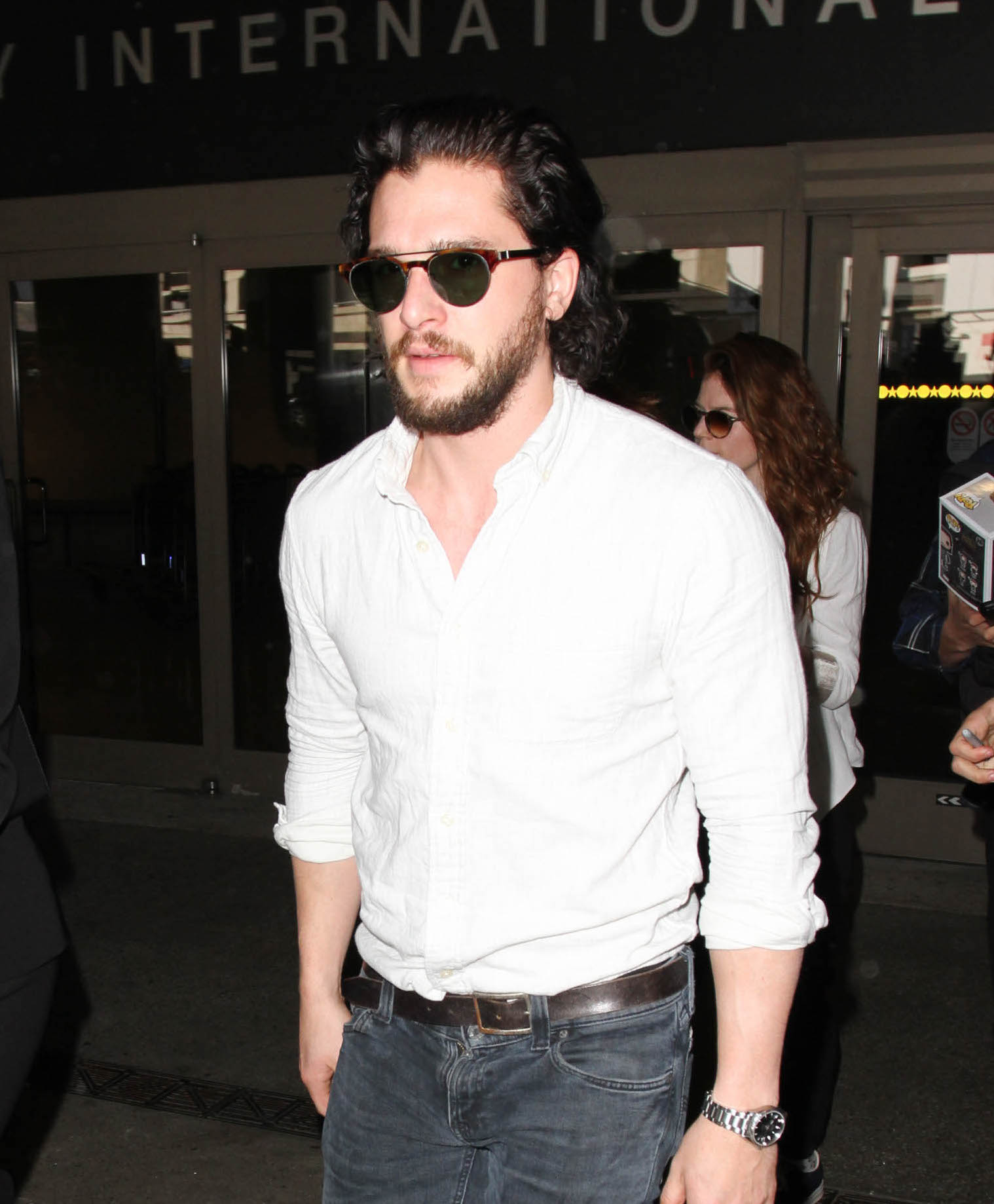 Kit Harington -