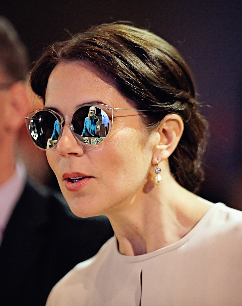 Princess Mary -