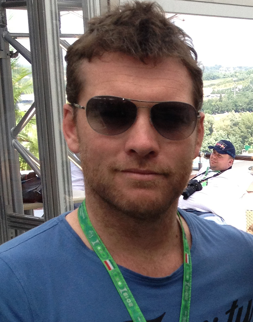 Sam Worthington -