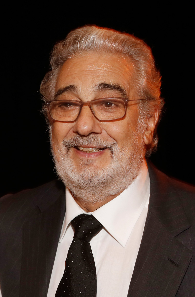 Placido Domingo -