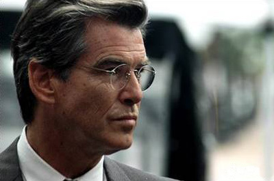 Pierce Brosnan -