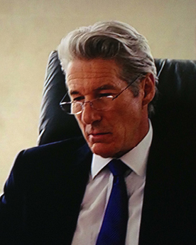 Richard Gere -
