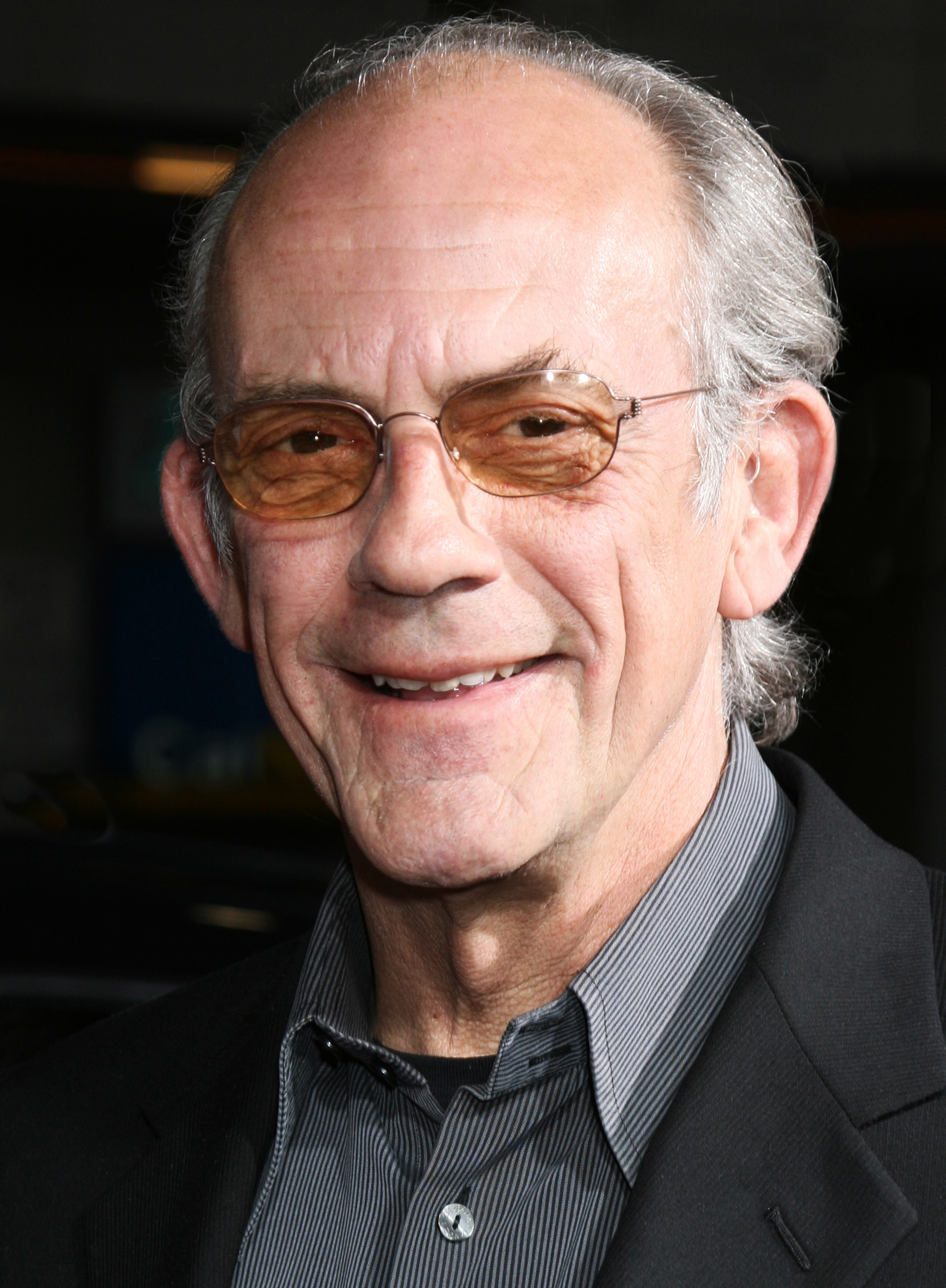 Christopher Lloyd -